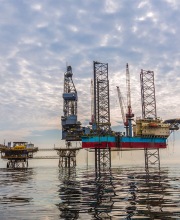 Offshore Drilling <br/>Service
