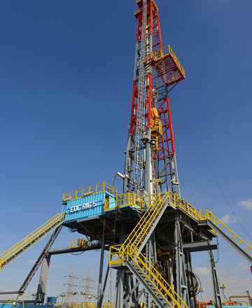 Onshore Drilling <br/>Service